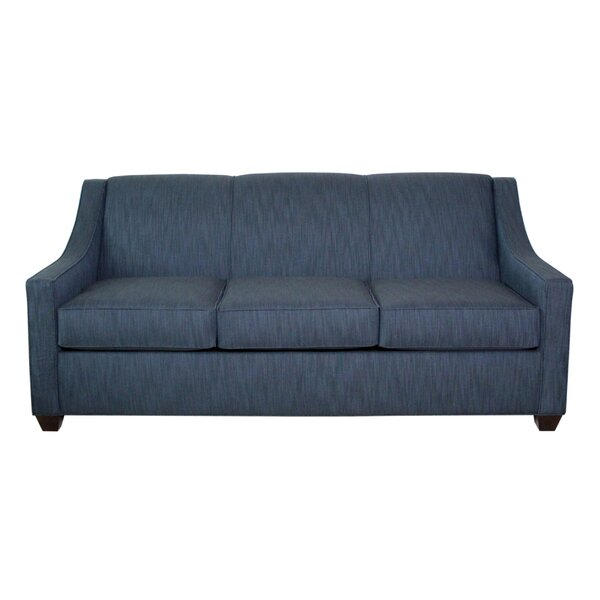 Phillips Standard Sofa By Edgecombe Furniture