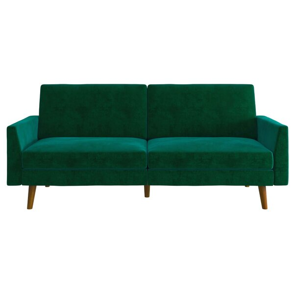 #2 Earle Convertible Sofa By Hashtag Home 2019 Online