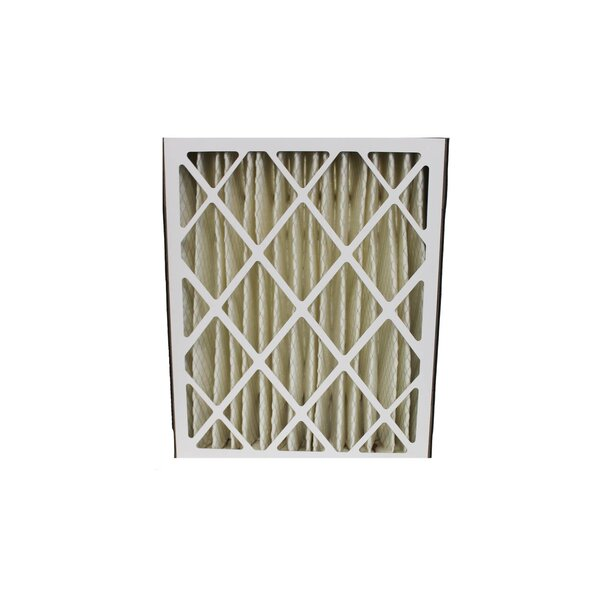 Lennox Merv Replacement Air Filter Fit by Crucial