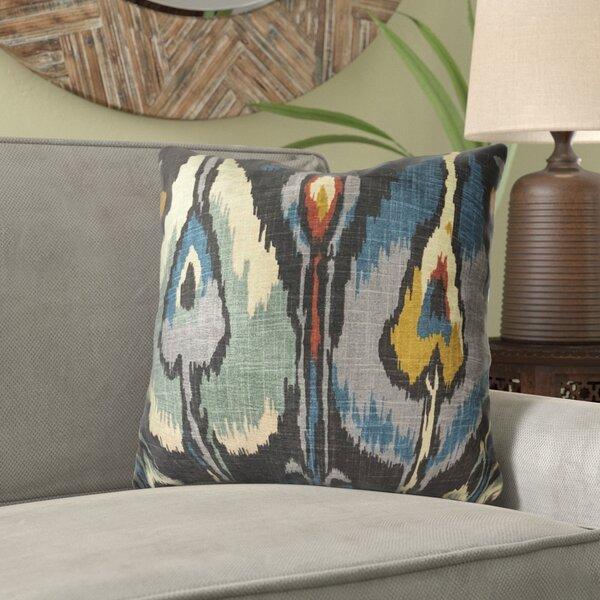Alfort Luxury Pillow by Bloomsbury Market