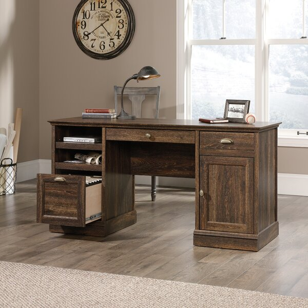 Executive Desk by Greyleigh
