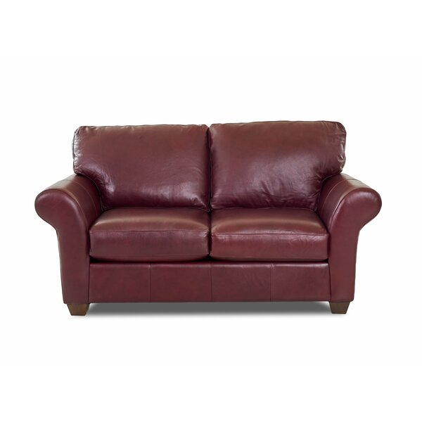 Tianna Loveseat by Wayfair Custom Upholstery™