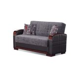 Genagra Loveseat by Latitude Run