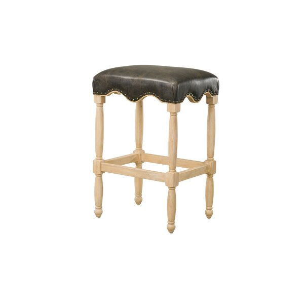 Glinda 30 Bar Stool by Darby Home Co