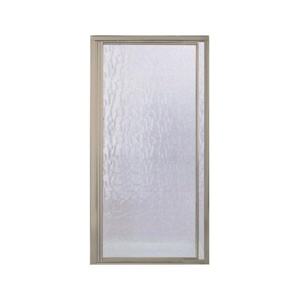 Vista Pivot Ii 31 25 X 65 5 Pivot Shower Door By Sterling By Kohler.