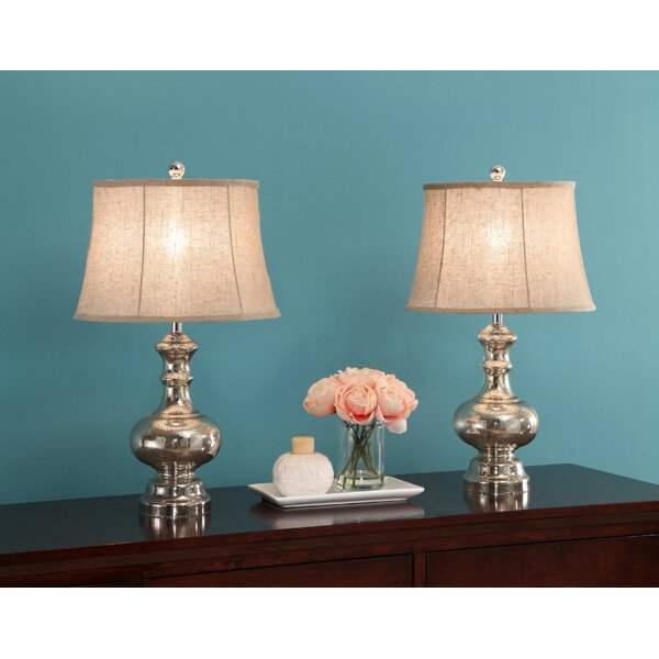 Ostlund 23 Table Lamp (Set of 2) by One Allium Way