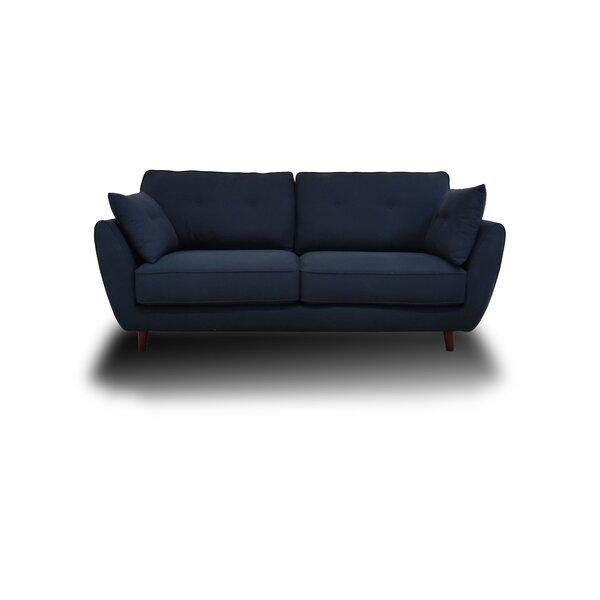 Patio Furniture Fann Sofa