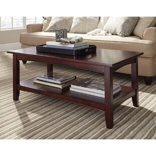Savings Bel Air Coffee Table By Alcott Hill