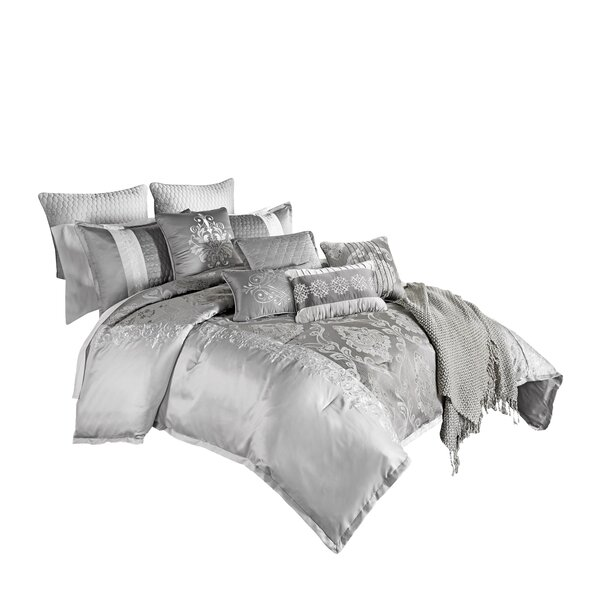 Latricia Comforter Set