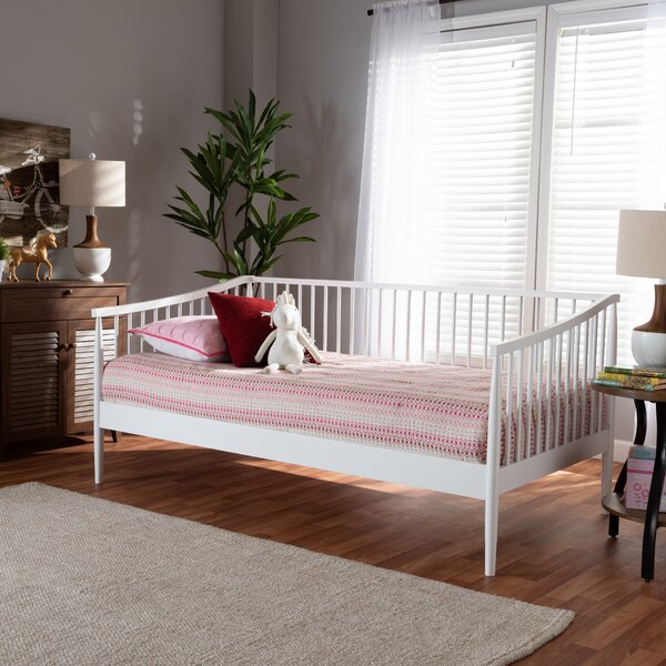 Crigler Twin Daybed By Charlton Home