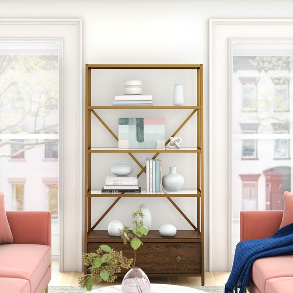 Kit Etagere Bookcase By Foundstone