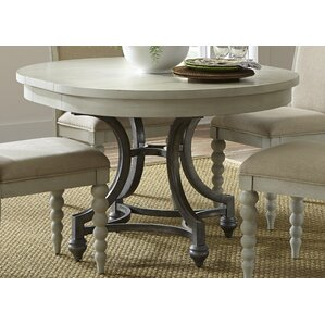 French Country Kitchen Table french country kitchen & dining tables you'll love | wayfair