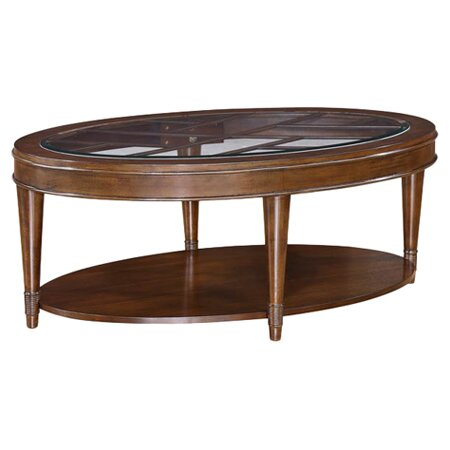 Porras Coffee Table by Darby Home Co