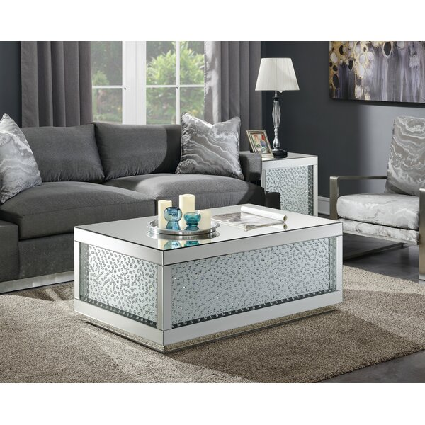 Bari 2 Piece Coffee Table Set By Furniture World