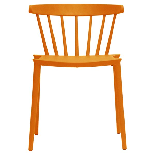 Baxton Studio Finchum Side Chair (Set of 2) by Wholesale Interiors