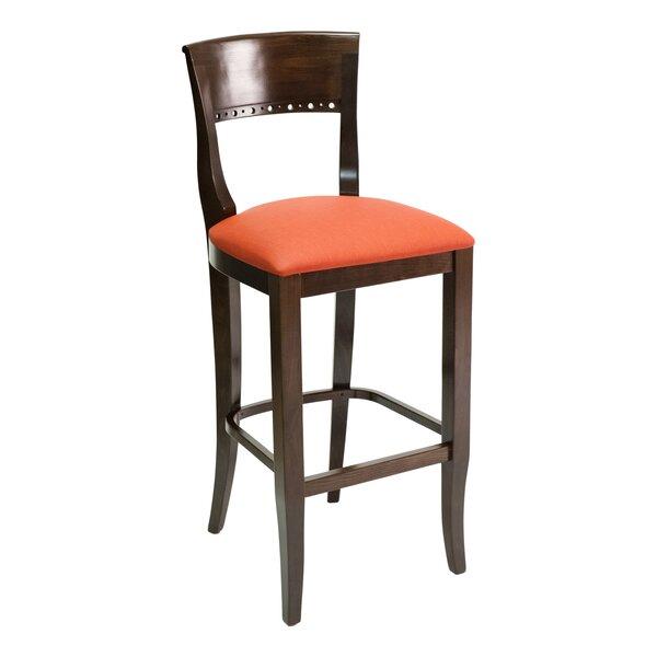 FLS Series 30 Bar Stool by Florida Seating