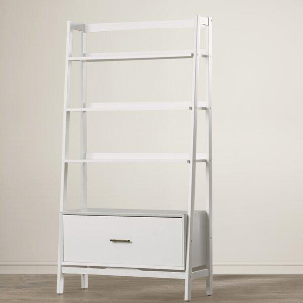 Dunkelberger Ladder Bookcase By George Oliver