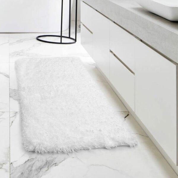 Lovell Non-Slip Backing Rubber Bath Rug by Orren Ellis