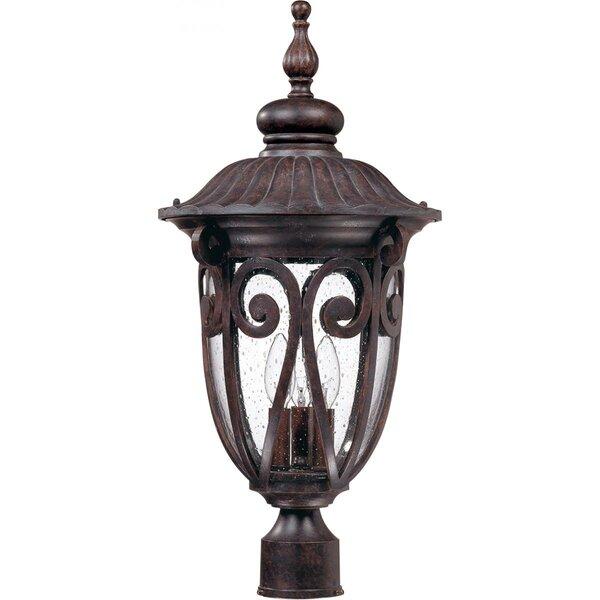 Devlin 3-Light Lantern Head by Astoria Grand