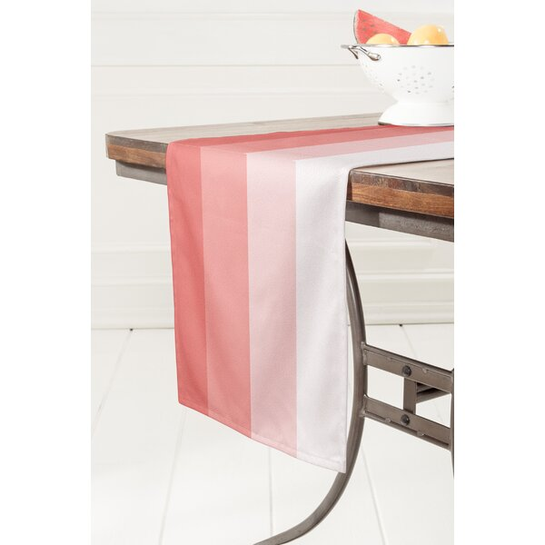 Table Runner by East Urban Home