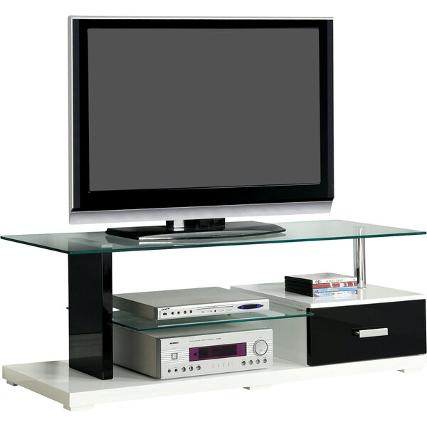 Mayse 55 TV Stand by Hokku Designs