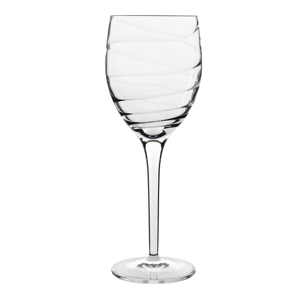 Romantica All Purpose Wine Glass (Set of 4) by Lui