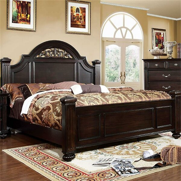 Sudduth Platform Bed by Simple Relax