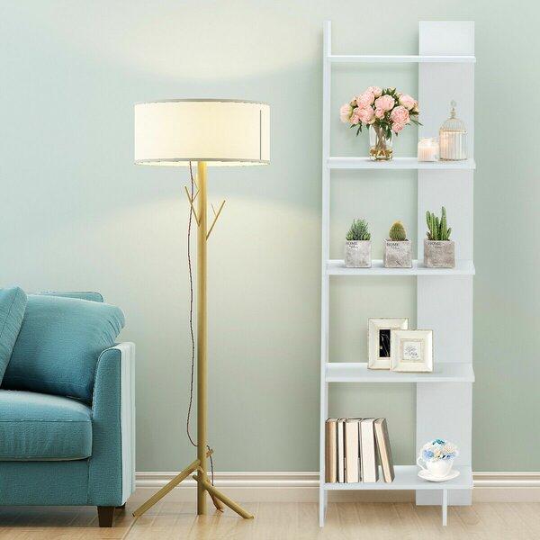 Colma Display Unit Standard Bookcase By Ebern Designs