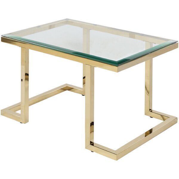 Pembroke Coffee Table By Everly Quinn