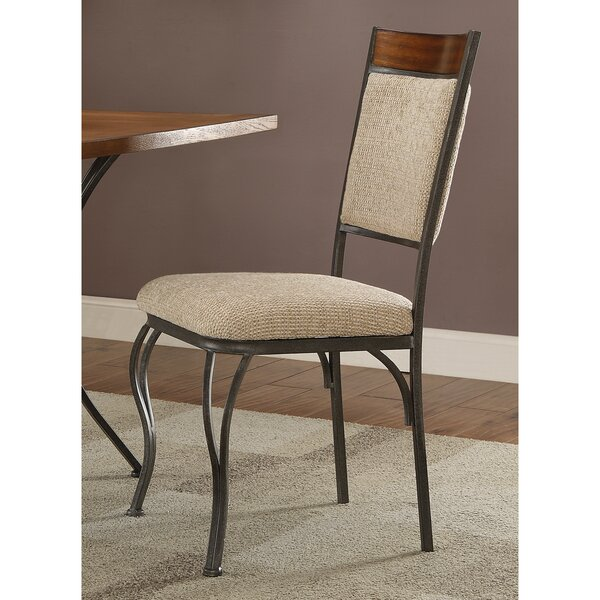 Patio Dining Chair with Cushion (Set of 2) by Anthony California Anthony California