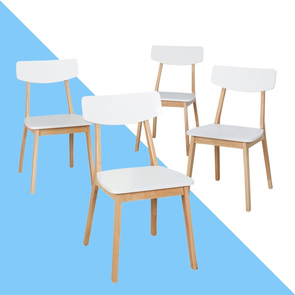 Carnegie Dining Chair (Set of 4) by Hashtag Home