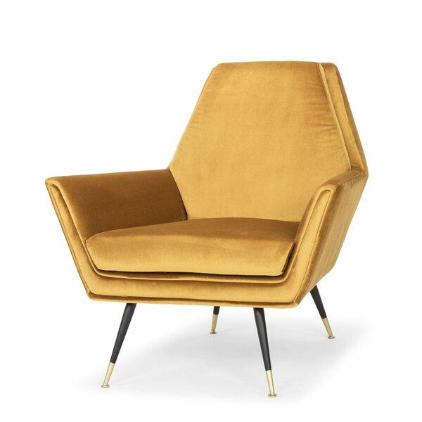 Halesworth Armchair by Everly Quinn