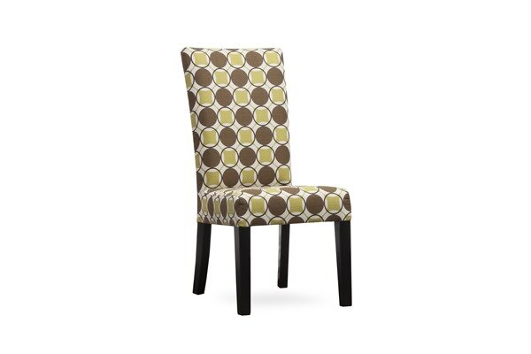 Kristen Side Chair (Set of 2) by Uniquely Furnished