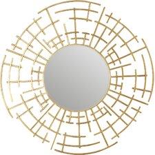 Dimensional Wall Mirror