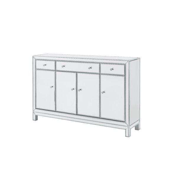 Mariaella 3 Drawer Accent Cabinet