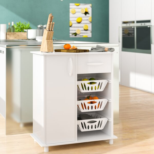 Bayuga 31 Kitchen Pantry by Winston Porter