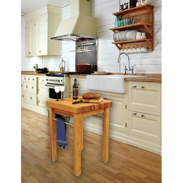 French Country Prep Table by Catskill Craftsmen, Inc.