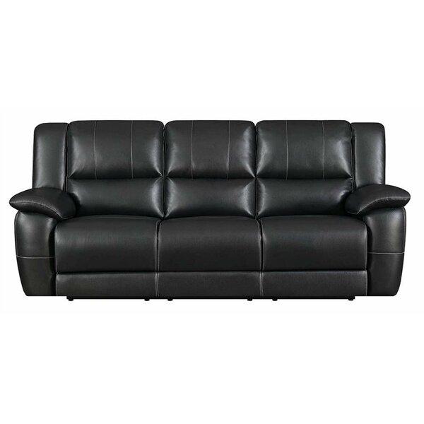Robert Motion Reclining Sofa By Wildon Home®