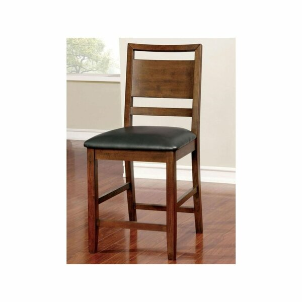 Schnell Dining Chair (Set of 2) by Millwood Pines