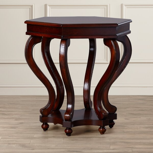 Solano End Table by Darby Home Co