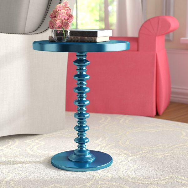 Adames End Table by Willa Arlo Interiors