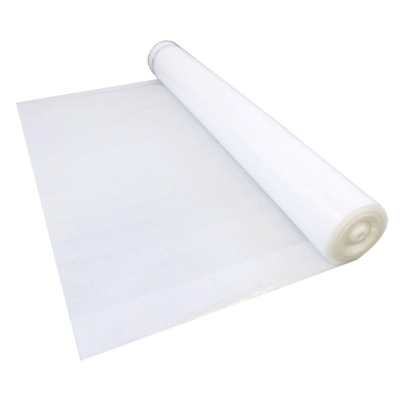MP Global Products Poly Foam Base Grade Foam for Laminate Floors