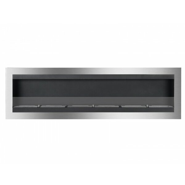 Maximum Wall Mounted Ethanol Fireplace By Ignis Products