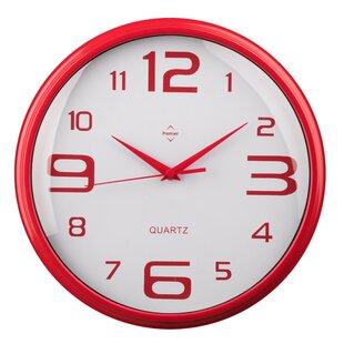 Wall clock light up wayfair save aloadofball Images