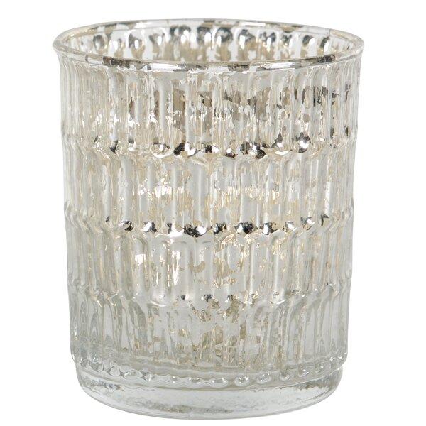 Mercurio Candleholder by A&B Home