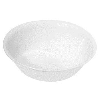 Livingware Winter Frost 18 Oz. Soup/Cereal Bowl (S