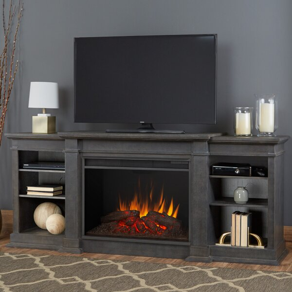 Review TV Stand For TVs Up To 88