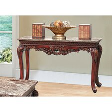 Palliser Console Table by Astoria Grand