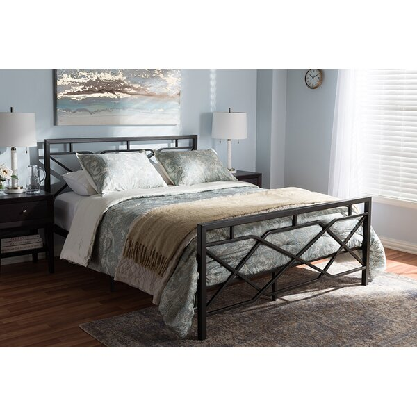 Swanley Platform Bed By Williston Forge by Williston Forge Top Reviews