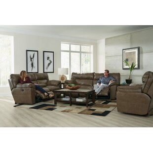 Milan Reclining Living Room Collection Catnapper Reviews